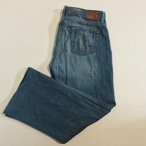 AG Adrian Goldschmied The Fillmore Jeans